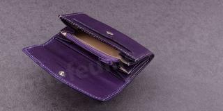 Porte-monnaie Fancil SA909 - Violet