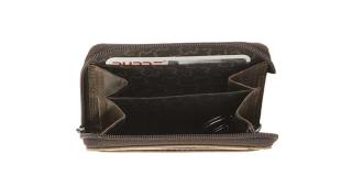 Porte-monnaie en cuir RUBRE® 42632426